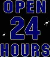 Open 24 hours in Arlington Heights