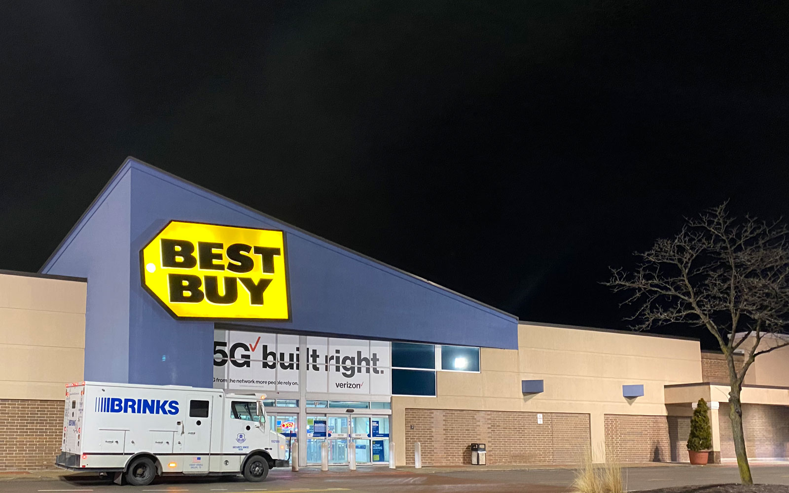 Best Buy Arlington Heights